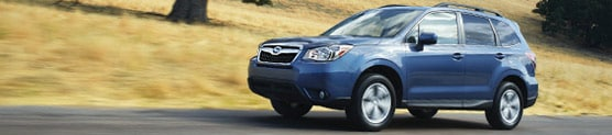 Now through June 30, 2016 get 0% APR Financing on all new 2016 Forester Models.